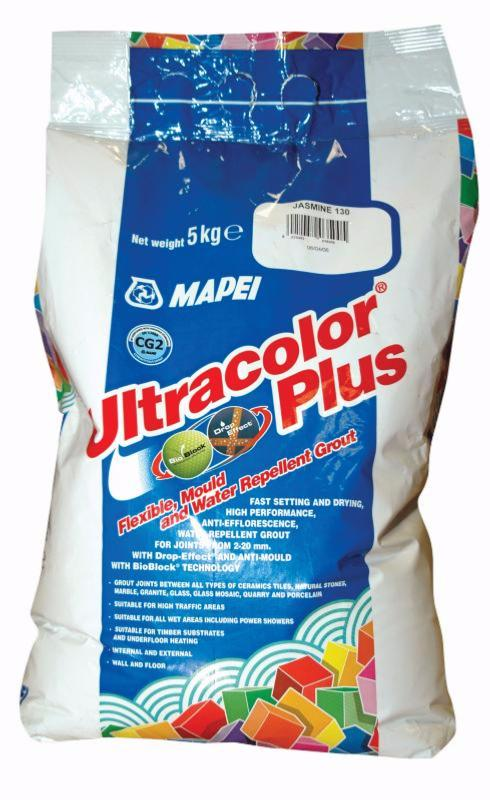 Mapei Ultracolor Flexible Grout 5kg Tiles Ahead