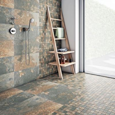Azuliber Acuario Porcelain Wall and Floor Tile 30x60cm