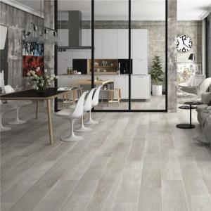 Silver Oak Wood Effect Porcelain