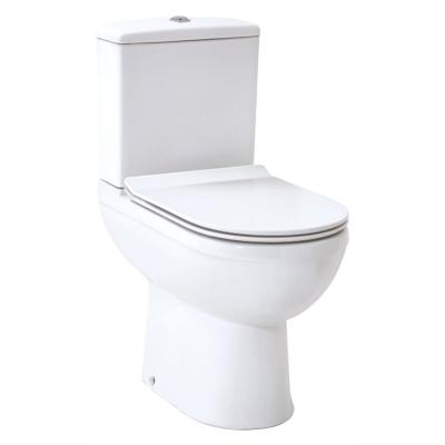 Phoenix Emma Comfort Height WC and Cistern