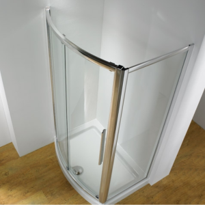 Kudos Original Bowed Sliding Door 1200mm