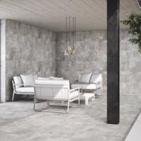 AB Sherpa Grey Wall and Floor Tile 40x60cm
