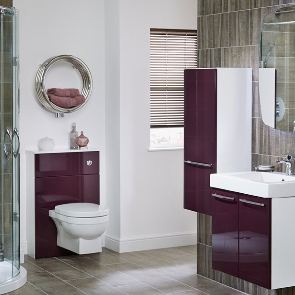 Utopia Fitted Bathrooms And Bathroom Furniture Tiles Ahead