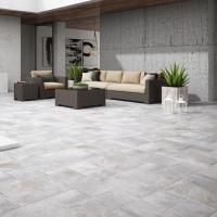 Codicer Arizona Silver Floor Tile Multisize