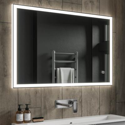 Phoenix Orion Colour Changing Bathroom Mirror
