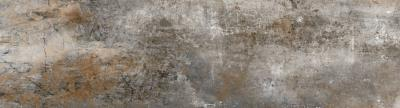 Waltham Distressed Grey Wood Effect Porcelain Tile 15x60cm