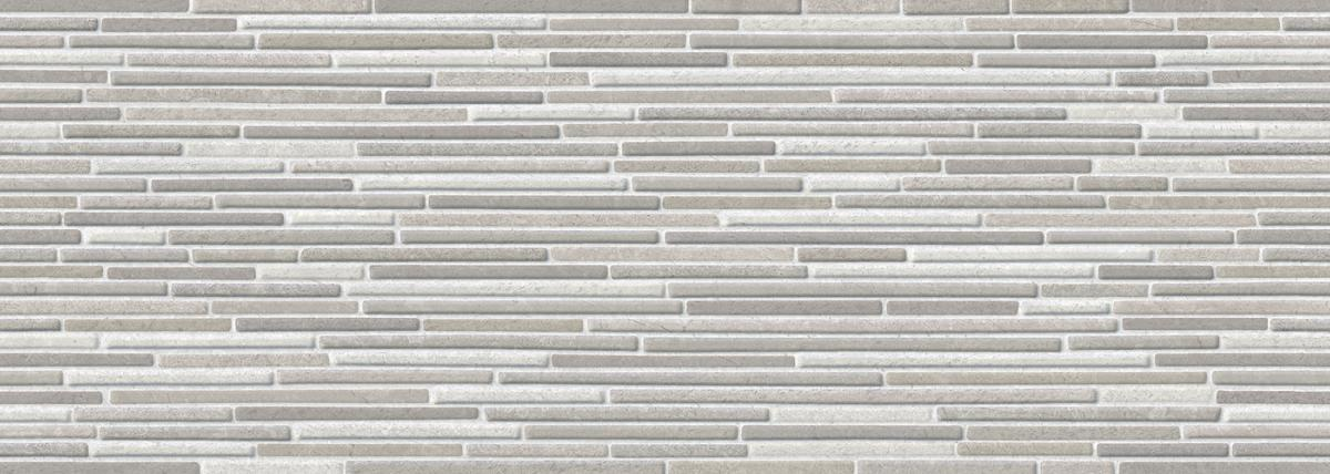 Concept Gris Wall Decor Tile 25x70cm Tiles Ahead