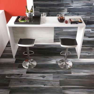 Marshalls New Zealand Victoria Natural Wood Effect Tile 20x120cm