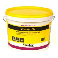 Weber Tile Adhesive Ready Mixed 15kg