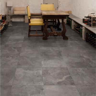 Pietre Di Fiume Anthracite Porcelain Tile 1200x600mm