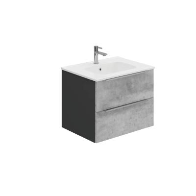 Phoenix I-Zone 60 Wall Mounted Unit & Mineral Cast Basin