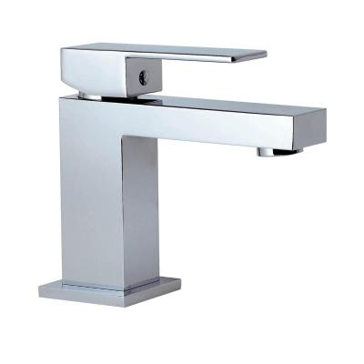 Phoenix Cute Mini Mono Basin Mixer Tap inc Waste