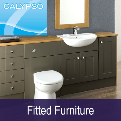 Calypso Fitted Furniture | Tiles Ahead