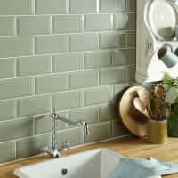 How To Choose Your Kitchen Tiles