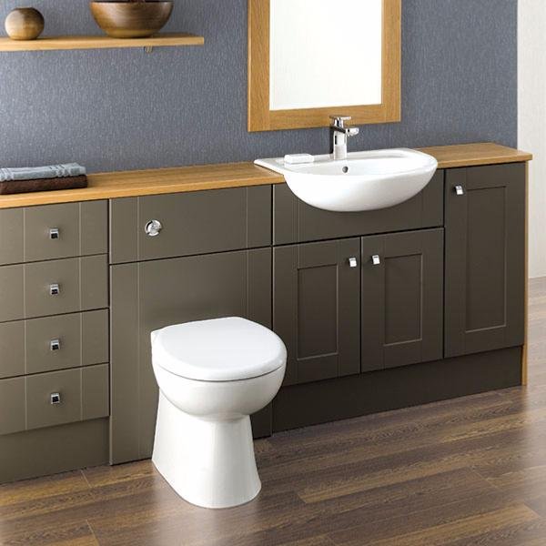 bathroom fitted cabinets calypso chiltern fitted bathroom furniture tiles ahead 10566