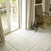 Marshalls Minster Antiqued Classical Roman Opus Floor Tile