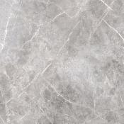 Marmori Light Grey Premium Polished Marble Effect Tile 60x60cm