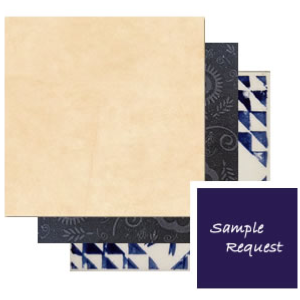 Tile Sample Request
