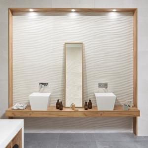 Mixit Large Format Bathroom Tiles