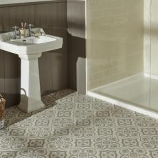 Original Style Patterned Tiles