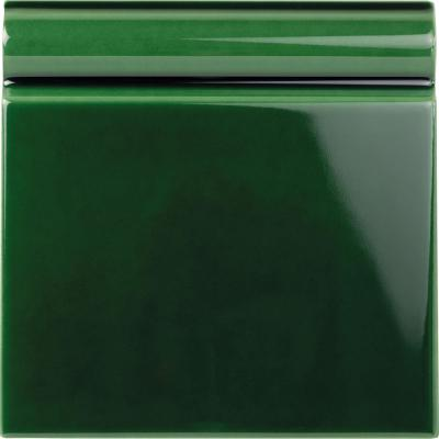 Original Style Artworks Skirting Victorian Green 15.2x15.2cm