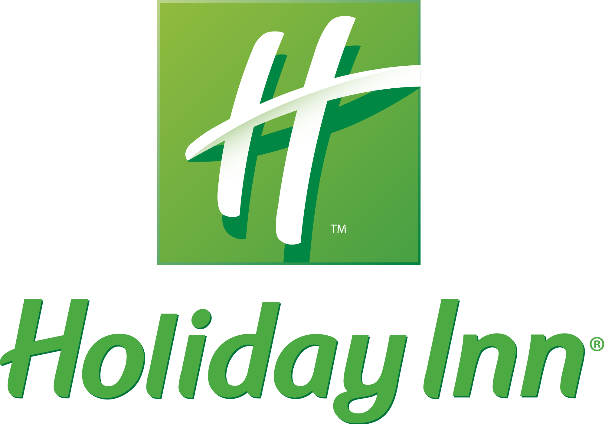 Holiday Inn has chosen Tiles Ahead
