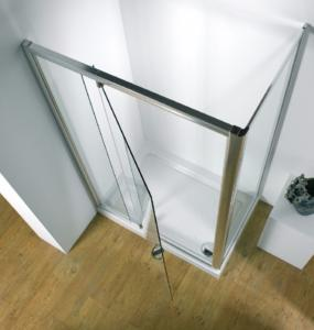 Kudos Original Pivot-wide Door 1100
