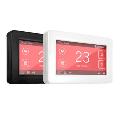 Thermosphere Dual Thermostat White