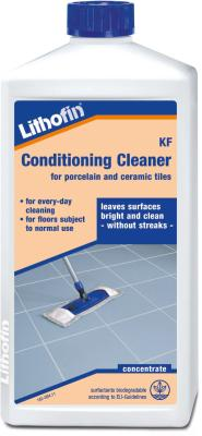 Lithofin KF Conditioning Cleaner 1L