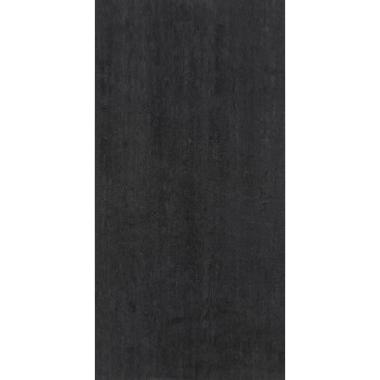 Louna Black Unpolished Porcelain Tile 30x60cm