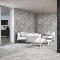 Sherwood Grey Wall and Floor Tile 40x60cm