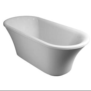 Burlington Brindley Soaking Tub 1700