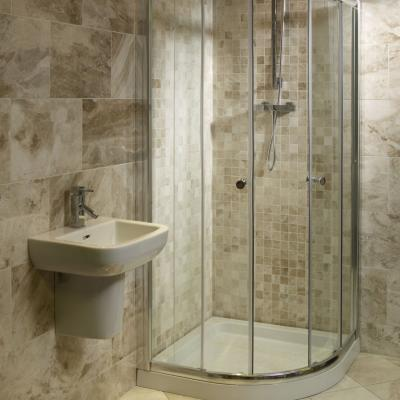 Verona Imperial Light (Bevelled Edge) Polished Marble W&F 40.6x61cm